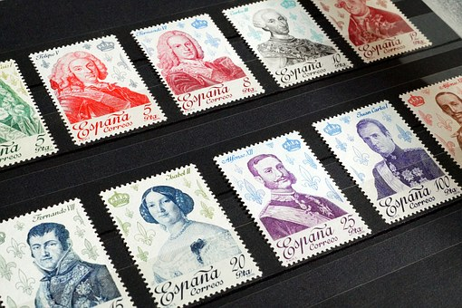 collectionner des timbres pas cher