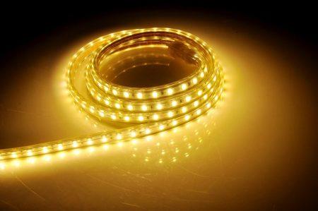 Des rubans LED pour illuminer les pièces de sa maison