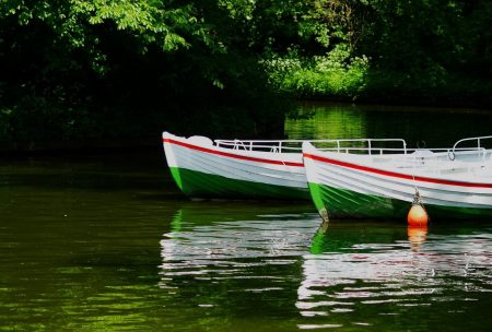avertisseur sonore bateau
