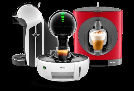 Machine à café capsule