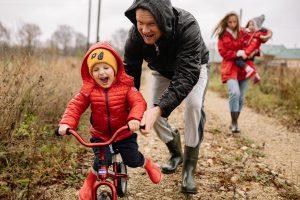 inculquer de bonnes valeurs à vos enfants