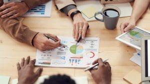 La création de votre propre entreprise
