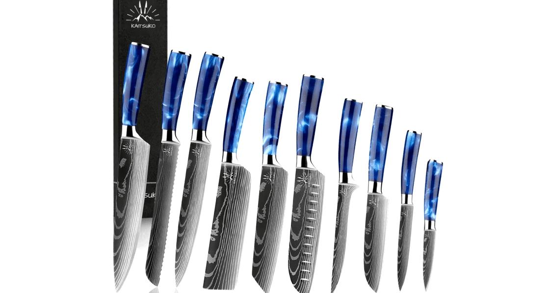 Avis sur la boutique en ligne de couteaux Japonais Kaitsuko